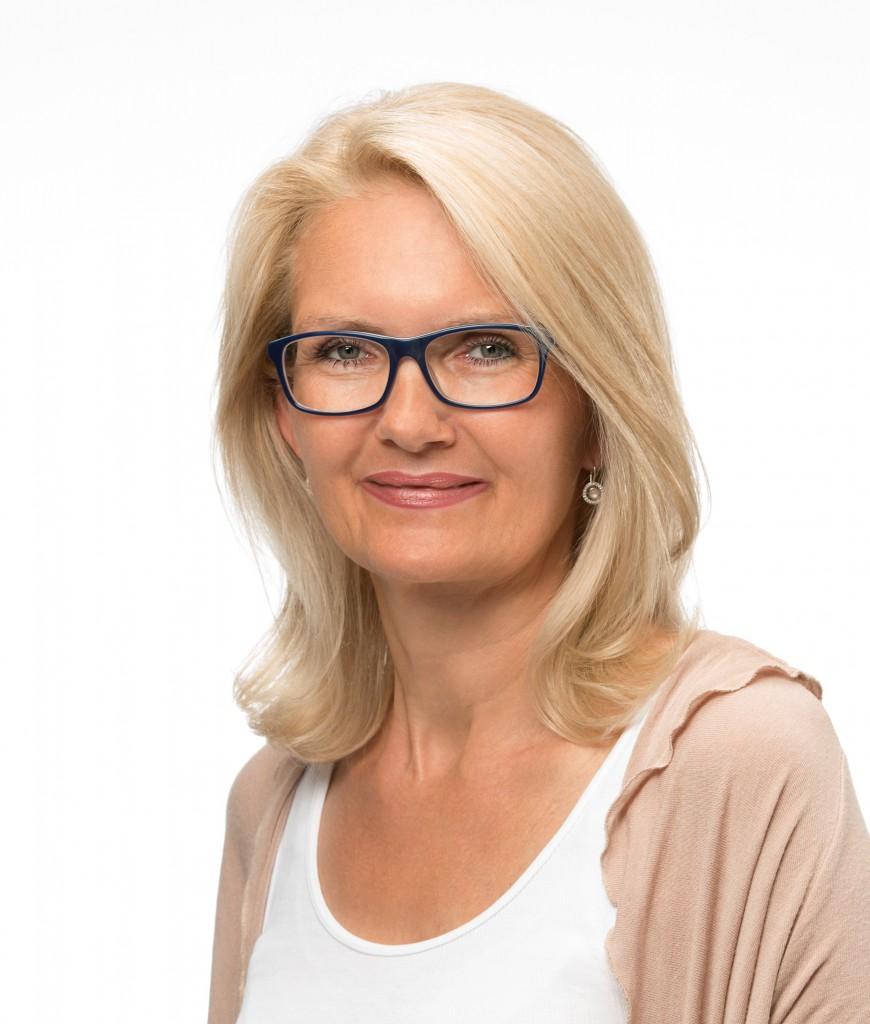 Ursula Roetzer